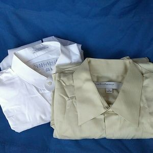 Other - Perry Ellis shirt for men